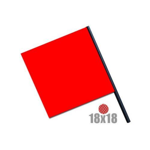 PVC Safety Flag (Irongear)